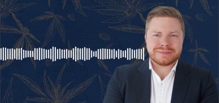Closing the Gap in the Global Cannabis Infrastructure with Damon Booth | DANK Discussions Podcast by Calacann Media - Hemp CBD eCommerce Web Design, Marketing and Payment Processing