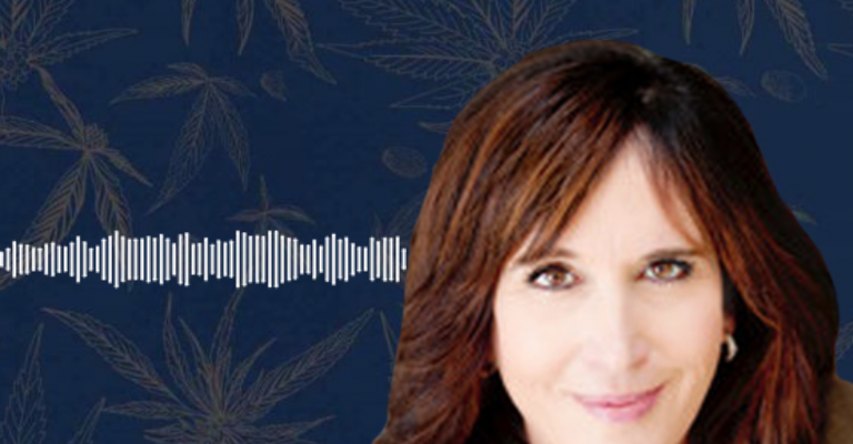 Using CBD in Massage Therapy for Homeopathic Pain Relief with Jessica Funcheon | DANK Discussions Podcast by Calacann Media