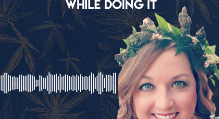 Addiction, Recovery & CBD: From Opiate Addiction to Top CBD Store with Jennifer Boozer | DANK Discussions hosted by Maynard Breslow and presented by Calacann Media