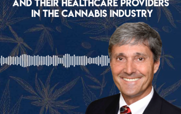 The Hemp Healthcare Initiative: Counterbalancing Doctor Kickbacks with Dr. Steven Todd on DANK Discussions Pocast | Calacann Media - Hemp, CBD Marketing, Web Design & Payment Solutions