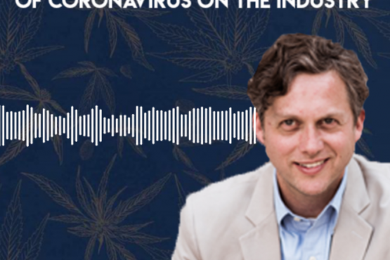 Cannabis Law: The Legal Fallout of CoronaVirus on the Industry with Rod Kight | DANK Discussions Podcast hosted by Maynard Breslow | Presented by Calacann Media